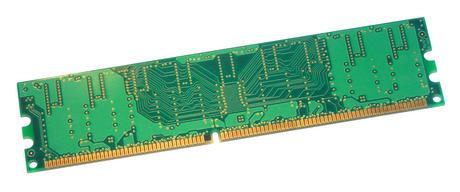 Samsung M368L3223DTL-CB0 (256MB DDR PC2100U 266MHz DIMM 184-pin) Memory Module Thumbnail 2