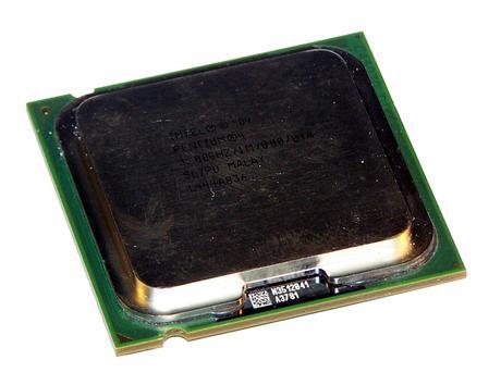 Intel JM80547PG0801M 3.0GHz Pentium 530J Socket T LGA775 Processor SL7PU