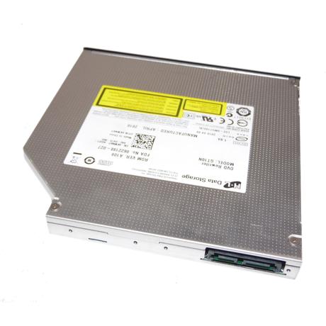 Dell KWNKP OptiPlex 780 SFF Slimline SATA DVD+RW GT10N DVD Multi Recorder Drive Thumbnail 2