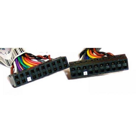 HP 389915-001 ProLiant DL145 G2 DL140 G2 LED Cable | SPS 390493-001 Thumbnail 2