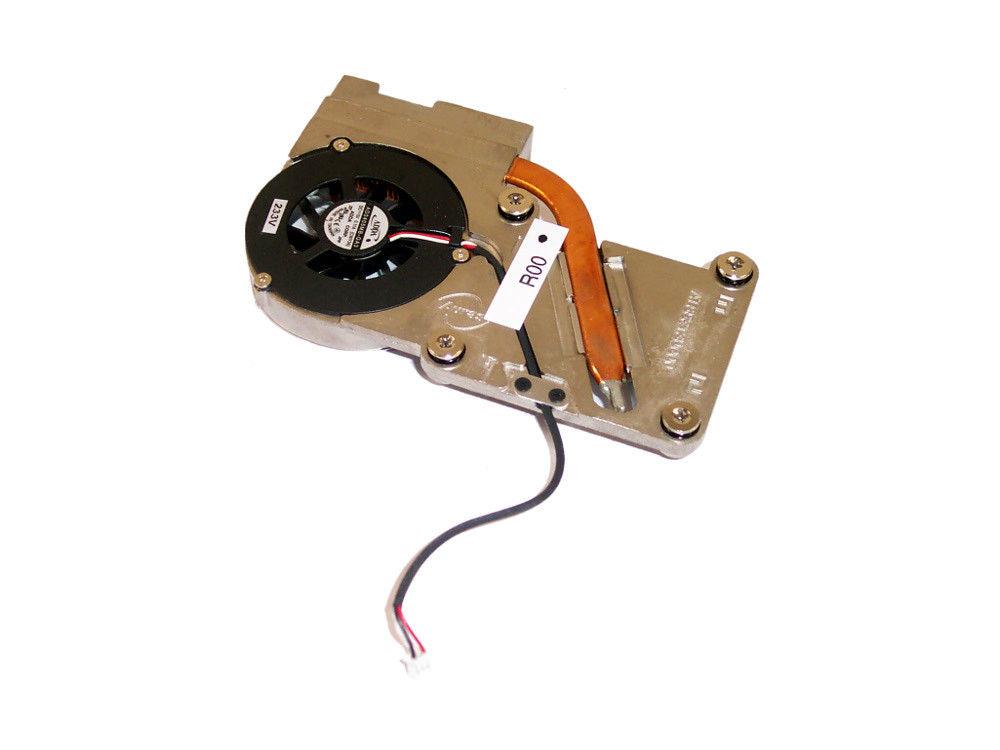 Dell Inspiron 2600 CPU Fan & Heat Sink 2N195