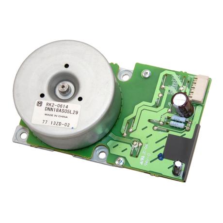 HP LaserJet 4700 Toner Drive Motor DNN18AS05L29 RK2-0614