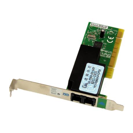 Dell HF187 56K V.92 PCI Modem Card | RD01-D850