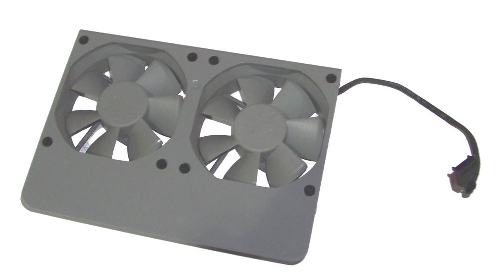 Apple 922-6033 Power Mac G5 Dual Rear Exhaust Fan Assembly | A1047 models