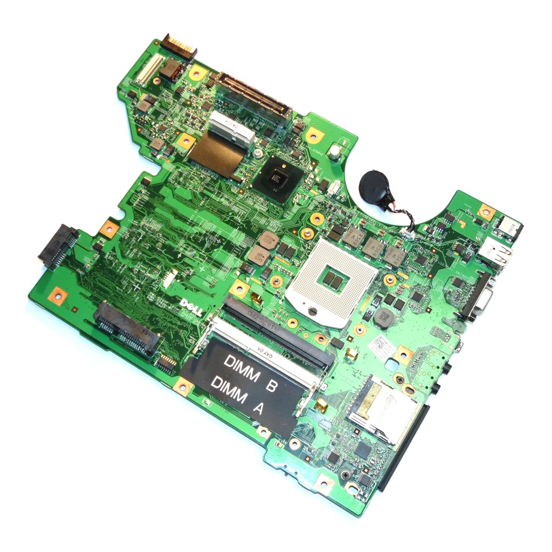 Dell 1X4WG Latitude E5510 Socket G1 UMA Graphics Motherboard | 01X4WG