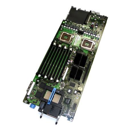 Dell MY736 PowerEdge M600 LGA771 Socket J Blade Server Motherboard | 0MY736