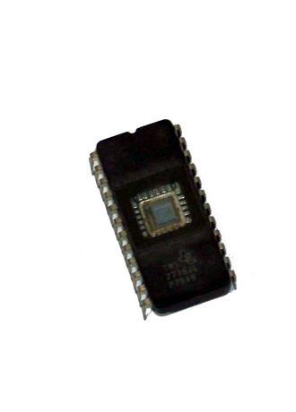 Texas Instruments TMS2716JL-50 16K 500nS FDIP24W EPROM IC Thumbnail 1
