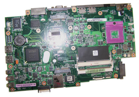 RM 13GNQ7F0M05X-1 Socket P RM Mobile One T12ER Motherboard