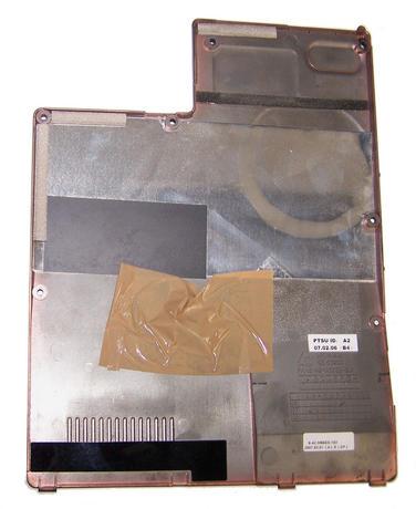 Viglen 6-42-M66ES-103 Processor and Memory Cover Door   Viglen Dossier VR+ M66ES Thumbnail 2