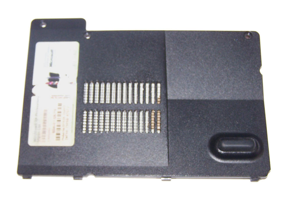 Viglen 6-42-M66NS-01X Hard Disk Drive Cover Door | Viglen Dossier VR+ M66ES