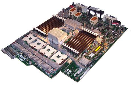 HP 452412-001 ProLiant BL680c G5 Socket 604 Motherboard | SPS 453934-001
