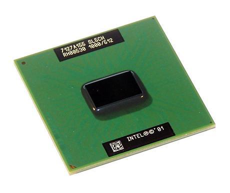 Intel RH80530GZ001512 Pentium 3 Mobile 1.0GHz Socket 479 Processor SL5CH