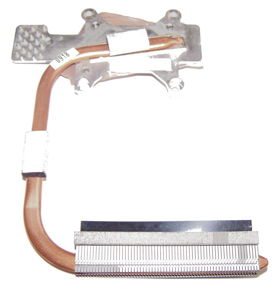 Compal AT04N0010A0 HL91 SW91 Processor Heatsink | RM NB200 NB4400