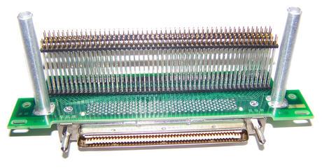 Cisco 28-1724-02 [73-1809-03A0] 3640 NM Riser Board