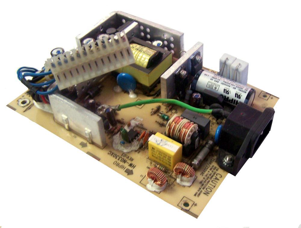 HP 0950-3954 ProCurve Switch 2524 J4813A 28W 1.2A Power Supply Module | N0330XC