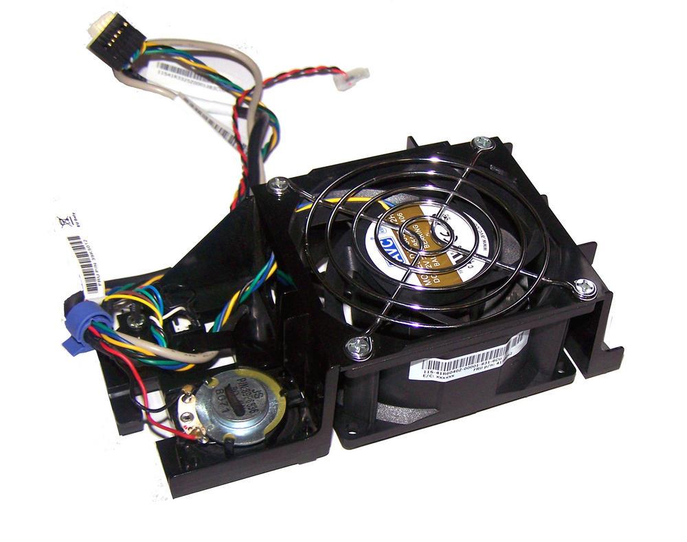 Lenovo 41R6040 ThinkCentre M57 SFF 9622-A1G Fan Assembly | FRU 41R6042