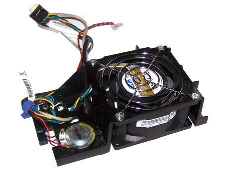 Lenovo 41R6040 ThinkCentre M57 SFF 9622-A1G Fan Assembly | FRU 41R6042 Thumbnail 1