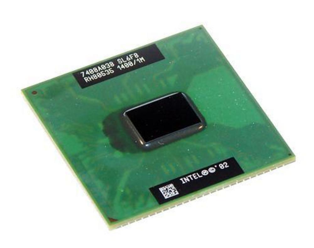 Intel RH80535GC0171M Pentium M 1.4GHz Socket 479 Processor SL6F8
