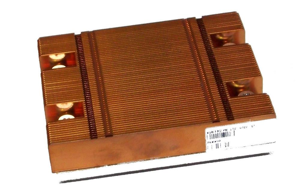 Sun 310-0107-01 SunFire X2200 M2 Socket F Processor Heatsink