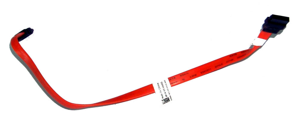 Dell TKHXG OptiPlex 3010 Desktop Orange 28cm SATA Straight to Straight Cable