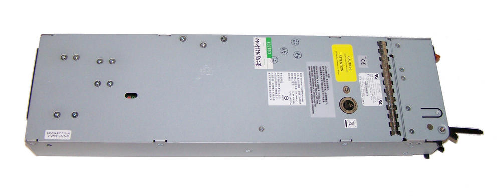 Cherokee 114-00063 SP707-Z02A Rev A 891W Server Power Supply