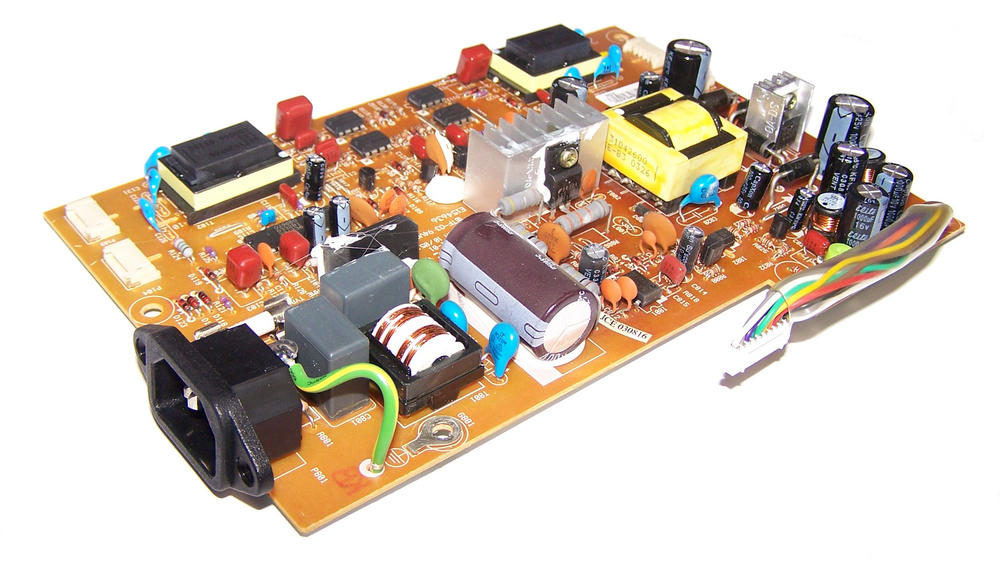 Liteon 6832128601-01 Monitor Power Supply Board