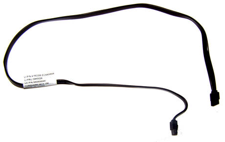 Lenovo 41R3356 ThinkCentre M57 SFF 9622-A1G SATA Cable | FRU 39K5026