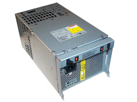 NetApp 114-00021+A0 DS14 Mk2 450W Power Supply Thumbnail 1