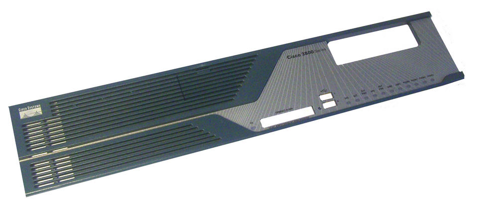 Cisco 700-17095-02 3825 Router 2U Front Cover Bezel