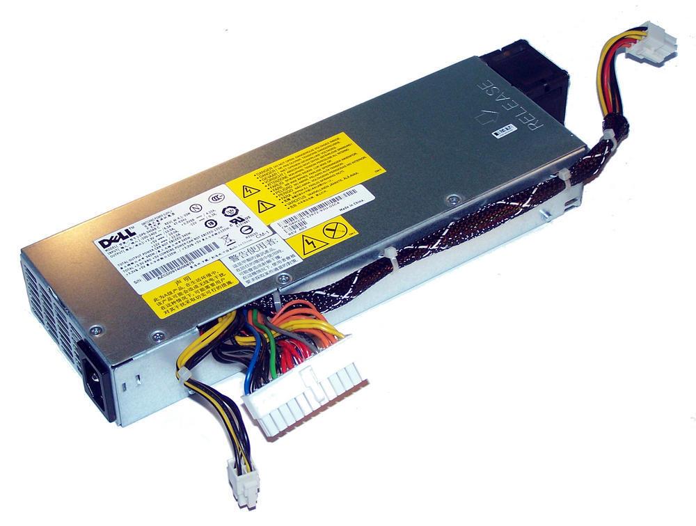 Dell XH225 PowerEdge 850 860 CR100 R200 345W Power Supply | Delta DPS-345AB C