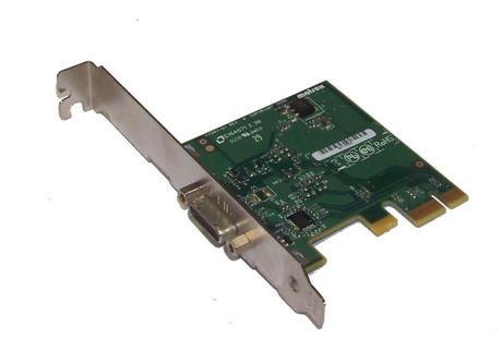 Matrox Y7347-1100 PCIexpress x1 XI Link Video Capture Card