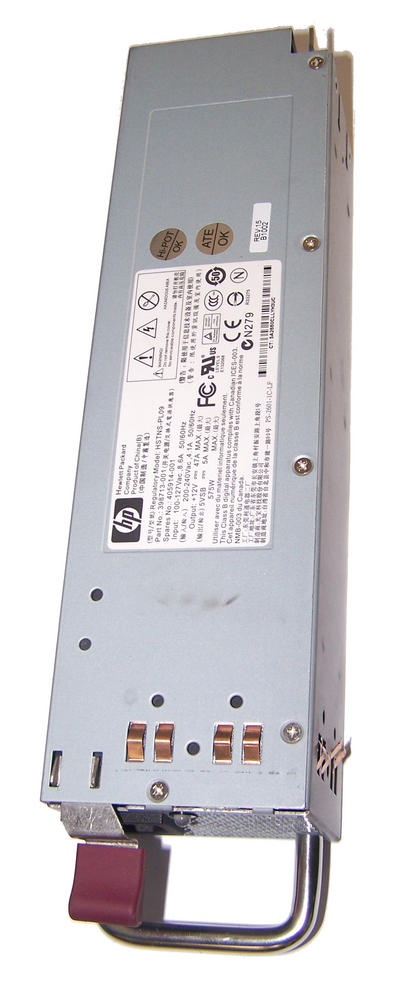 HP 398713-001 M6412A AG638B 575W HSTNS-PL09 Power Supply | SPS 405914-001