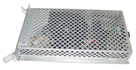 Apple 620-2106 XServe RAID 150mm Fan Assembly
