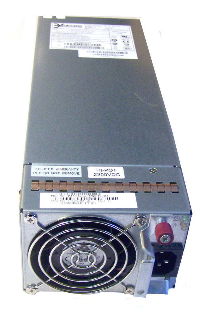 Fujitsu 81-00000051 FibreCAT SX100 573W Power Supply | 3Y Power YM-3591A
