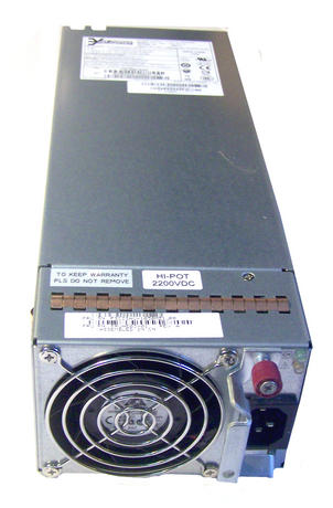 Fujitsu 81-00000051 FibreCAT SX100 573W Power Supply | 3Y Power YM-3591A Thumbnail 1