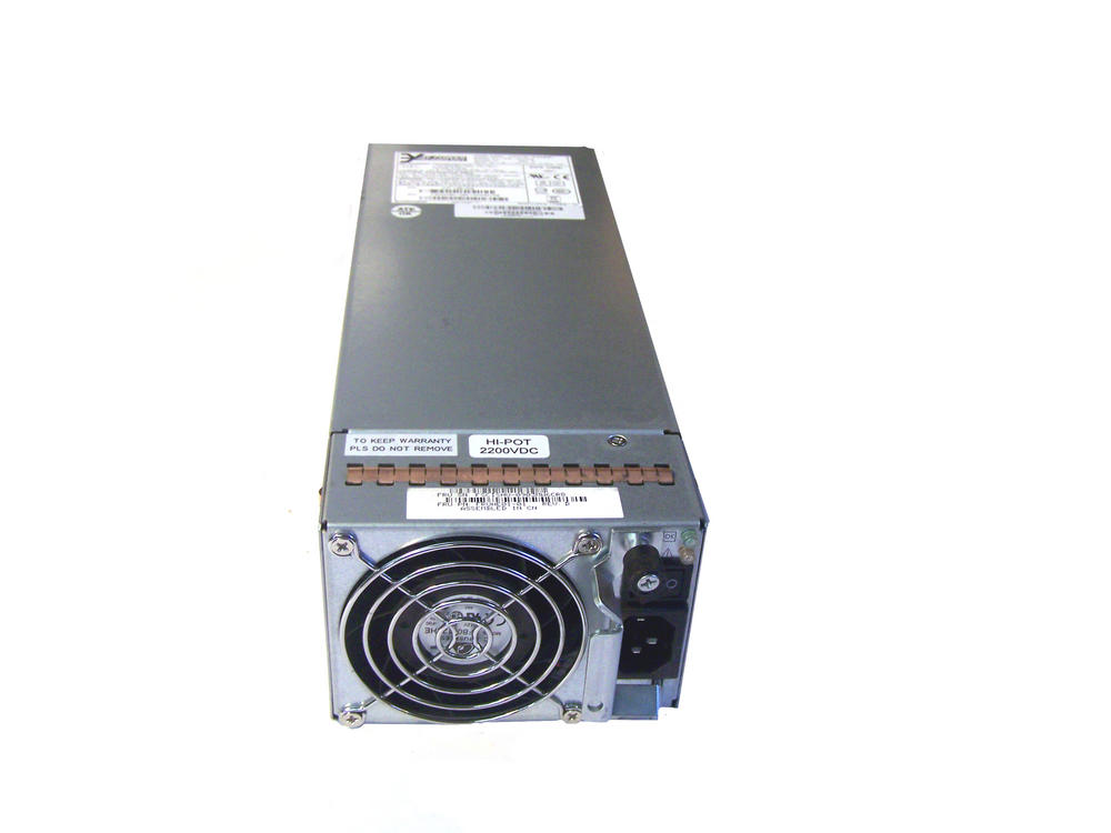 Fujitsu 81-00000031 FibreCAT SX100 712.8W Power Supply | 3Y Power YM-2751B