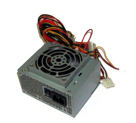 Seasonic SS-180SFD 180W SFX Power Supply with PFC