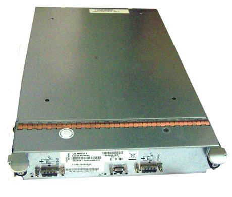 Fujitsu 81-00000045-00-01 FibreCAT SX100 I/O Module Controller | FRU  FRUHCO3-01