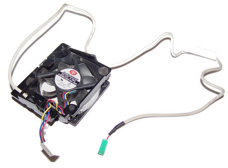 Lenovo 41R3385 ThinkCentre M57 SFF 7103 Fan Assembly  | FRU 41R2511 Thumbnail 1