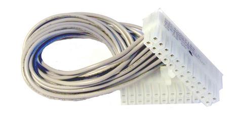 Fujitsu T26139-Y3758-V7 RX300 S4 Power Cable