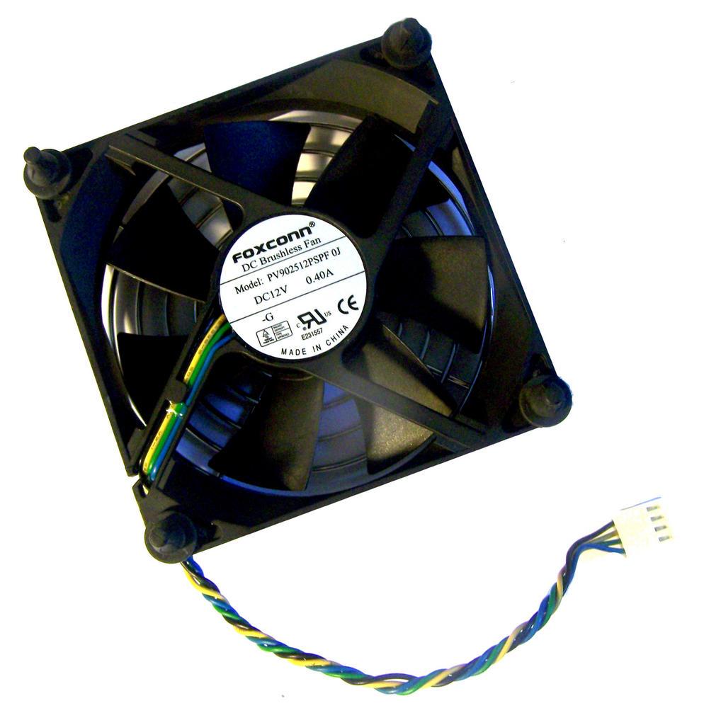 Lenovo 41R6266 ThinkCentre M57p 9088 12VDC 0.40A Fan | FRU 41R6269