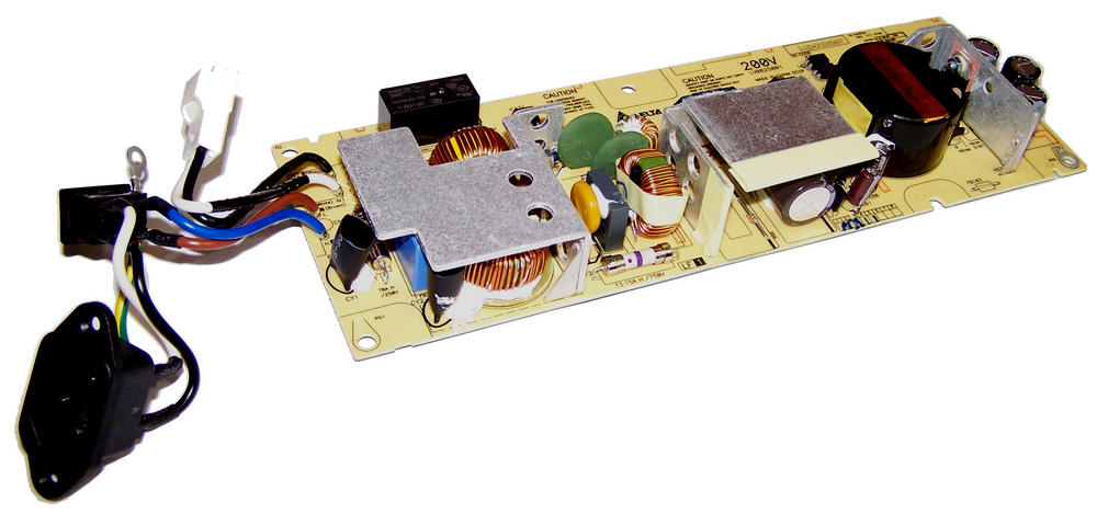 Delta EDPS-132AF B Brother HL-5450DN Printer Power Supply Board