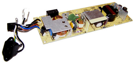 Delta EDPS-132AF B Brother HL-5450DN Printer Power Supply Board Thumbnail 1