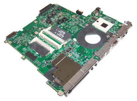 Dell FD766 Inspiron 1300 Socket 479 Motherboard | 0FD766