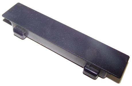 Dell M6674 OptiPlex GX520 model DCNE Floppy Diskette Blanking Cover 0M6674 Thumbnail 2
