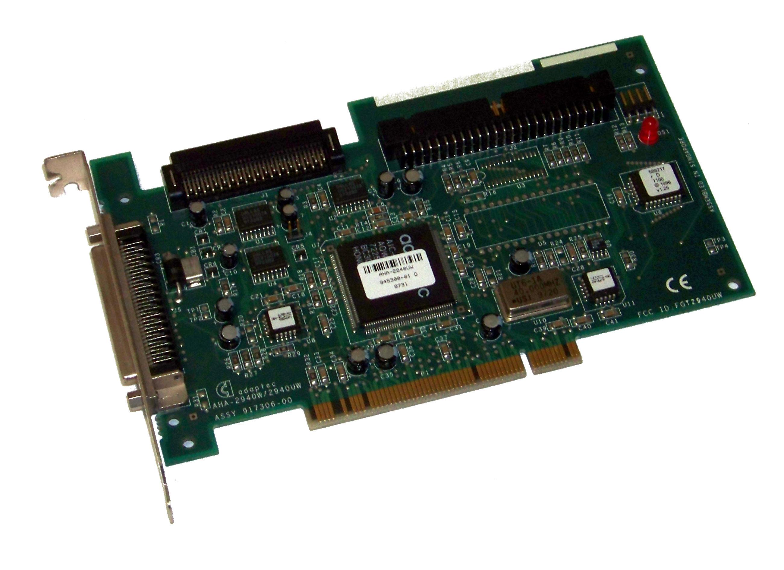 ADAPTEC AIC-788X PCI SCSI CONTROLLER WINDOWS 8 DRIVER DOWNLOAD