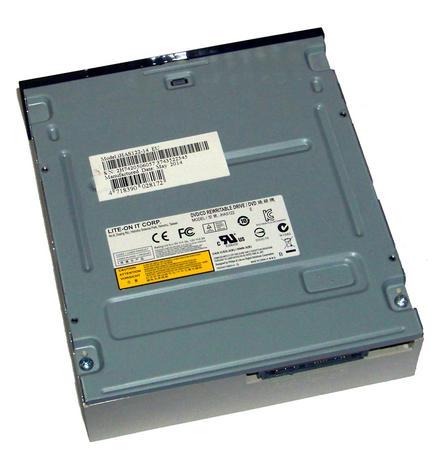 Philips LiteOn iHAS124-14EU SATA H/H DVD-RW Dual Layer   Black Bezel iHAS124 Thumbnail 2