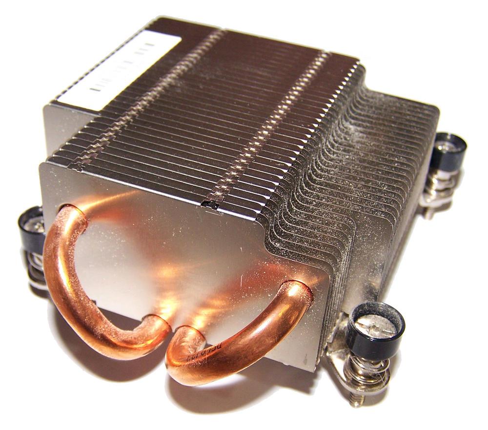 HP 578011-001 Elite UltraSlim 8000 Processor Heatsink
