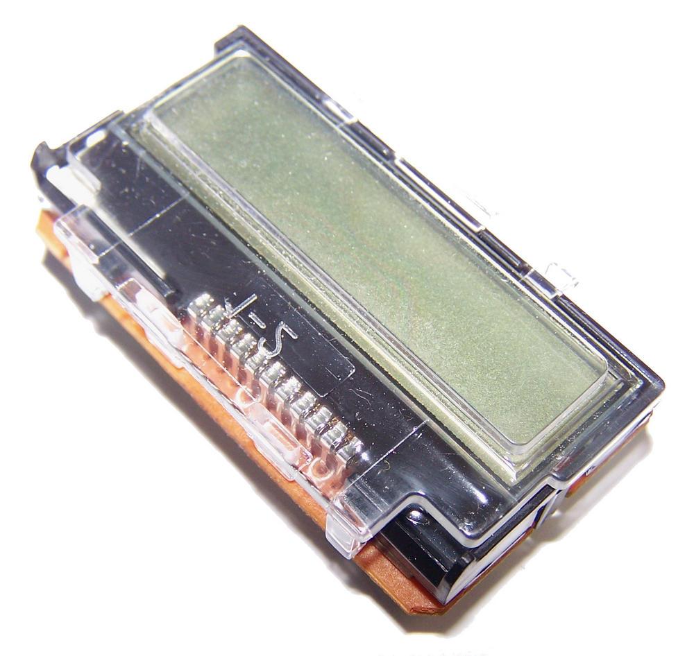 HP RM1-6356 LaserJet P2055 Control LCD Board