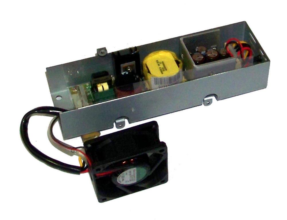 Quantum TC-L32BX-PSU Quantum TC-L32BX Power Supply and Fan Assembly